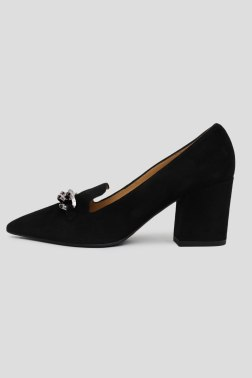 Туфли на каблуке Giovanni Fabiani