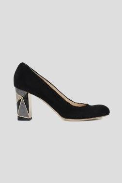 Туфли на каблуке Renzi