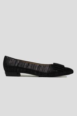 Туфли без каблука Brunate