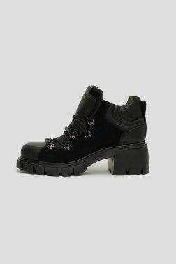 Ботинки NOW