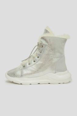 Ботинки Gianni Renzi