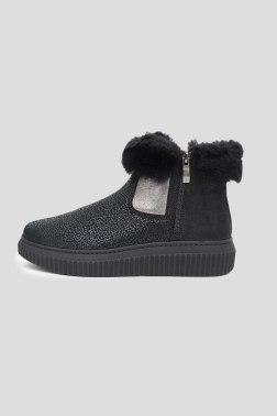 Ботинки Marzetti
