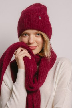Шарф GD Cashmere