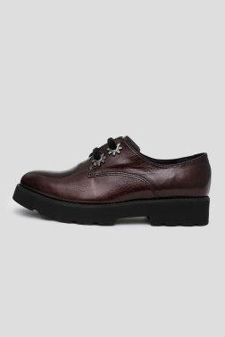 Туфли на низком ходу Lab Milano