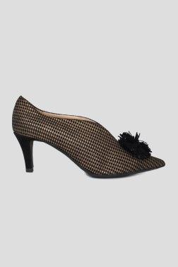 Туфли на каблуке Status