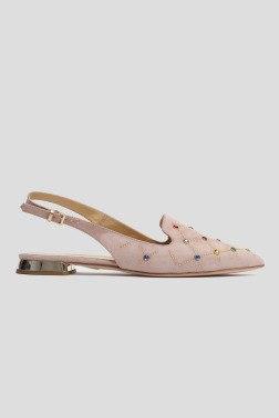 Туфли Napoleoni