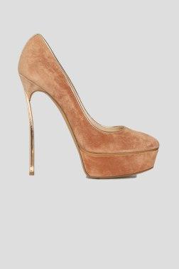 Туфли на каблуке Casadei