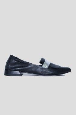Туфли на низком ходу A&M