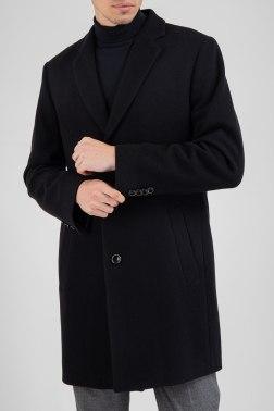 Пальто Bugatti
