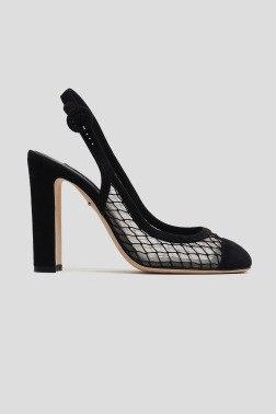 Туфли на каблуке Dolce & Gabbana