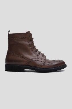 Ботинки Cuoieria