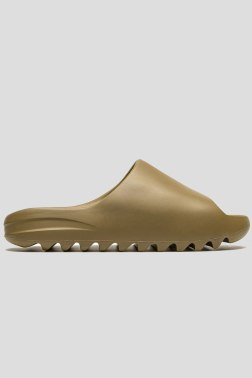 Шлепанцы Adidas Yeezy