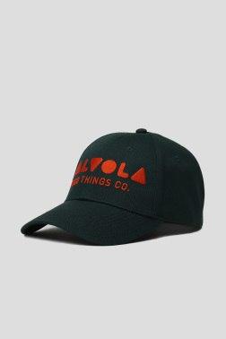 Кепка Valvola