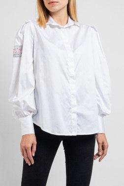 Рубашка GCDS