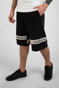 Спортивные шорты Dolce & Gabbana