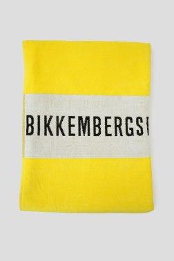 Полотенце Dirk Bikkembergs