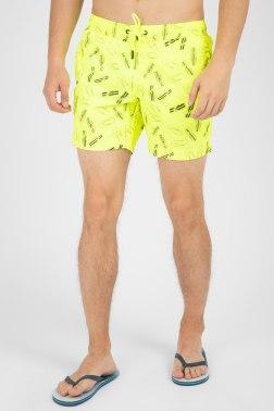 Пляжные шорты Dirk Bikkembergs