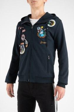 Спортивная кофта Dolce & Gabbana