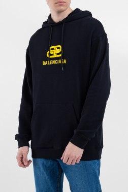 Худи Balenciaga