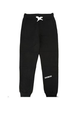 Спортивные брюки Bikkembergs Kids