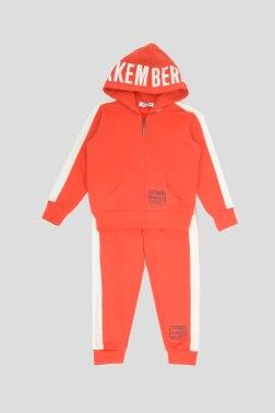 Спортивный костюм Bikkembergs Kids