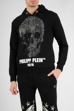 Худи Philipp Plein