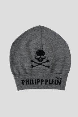Шапка Philipp Plein