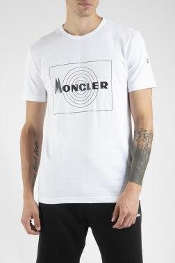 Футболка Moncler