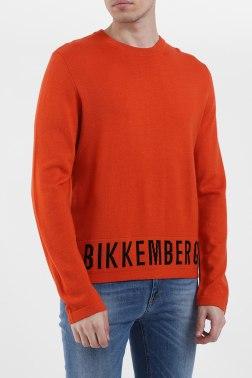 Джемпер Dirk Bikkembergs