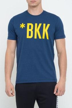 Футболка Dirk Bikkembergs