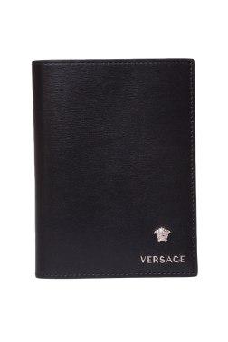 Визитница Versace