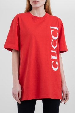 Футболка Gucci