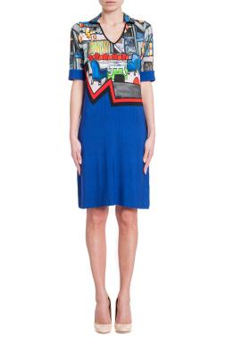 Платье Aventures des Toiles