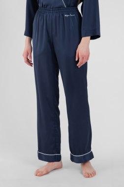 Домашние брюки EA7 Emporio Armani