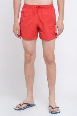 Пляжные шорты EA7 Emporio Armani
