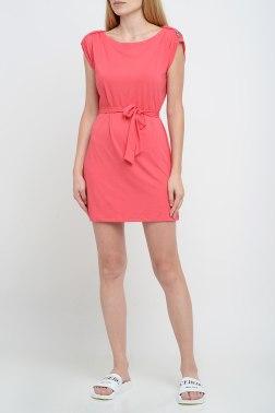Пляжное платье EA7 Emporio Armani