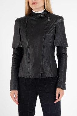 Кожаная куртка Richmond 'X'