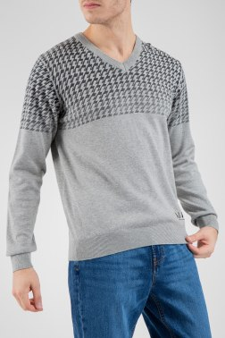 Пуловер John Richmond