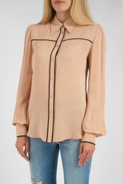 Блуза Rochas