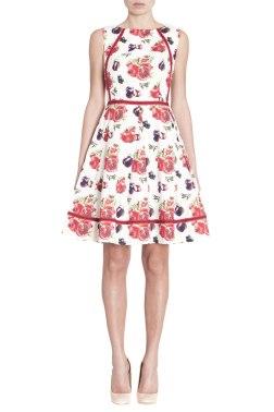 Платье NAVRO