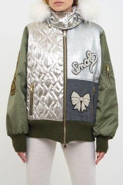 Куртка Snob