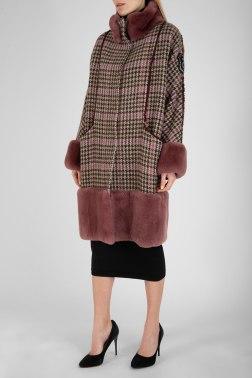 Пальто Giuliana Teso