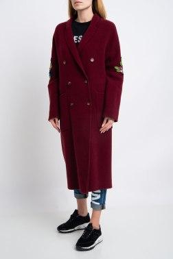 Пальто Snob