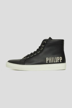 Кеды Philipp Plein