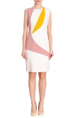 Платье Roksanda