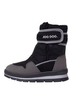 Сапоги Jog Dog
