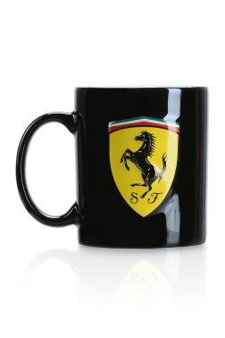 Чашка Ferrari