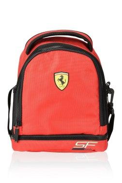 Контейнер Ferrari