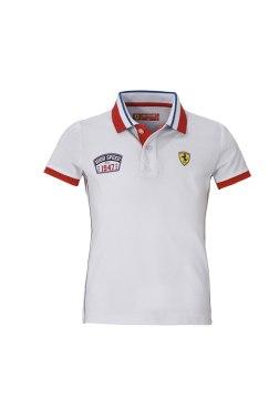 Поло Ferrari