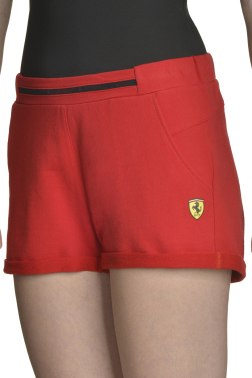 Шорты Ferrari